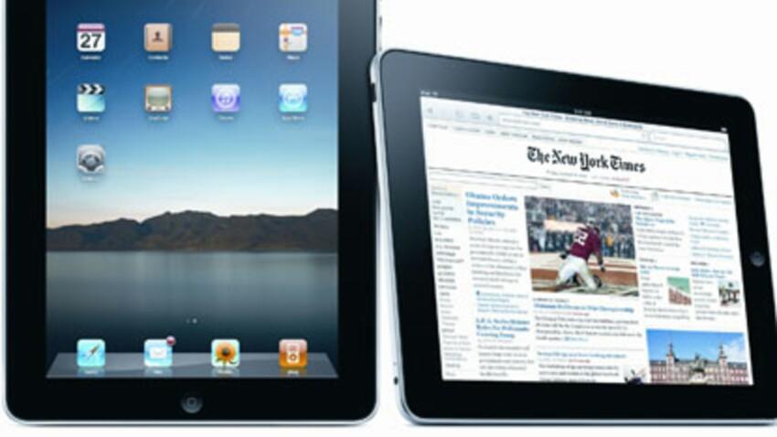 IPad : Apple a encore frappé fort