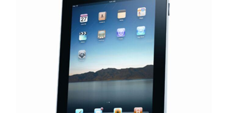 L'iPad ne sera pas vendu chez les opérateurs
