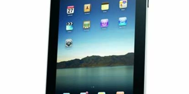 L'iPad enfin en vente en France