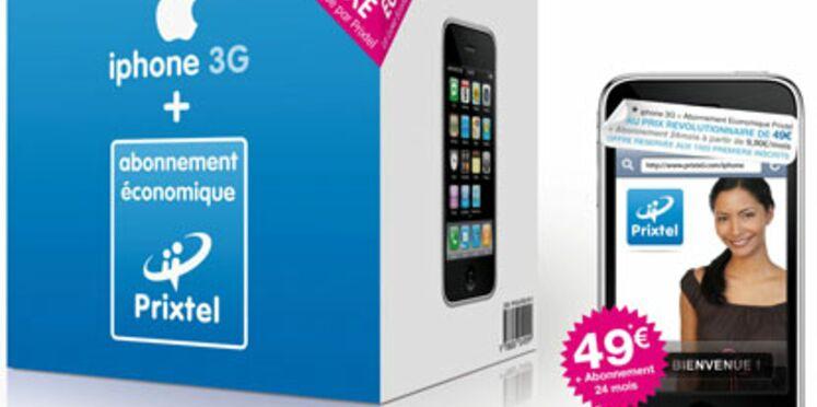 L'iPhone à 49 euros c'est possible
