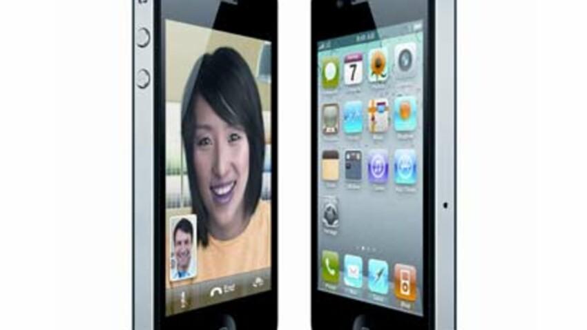 L'iPhone 4 à partir de 199 euros chez SFR