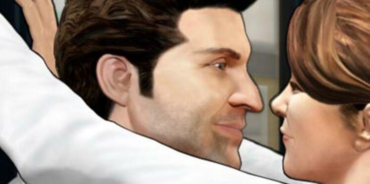 """Le jeu vidéo de """"Grey's Anatomy"""" enfin disponible"""