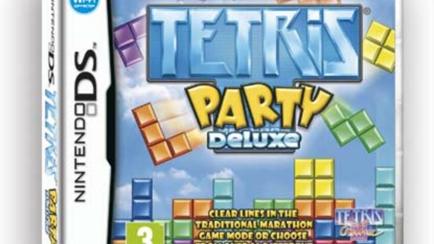 On a testé le nouveau Tetris