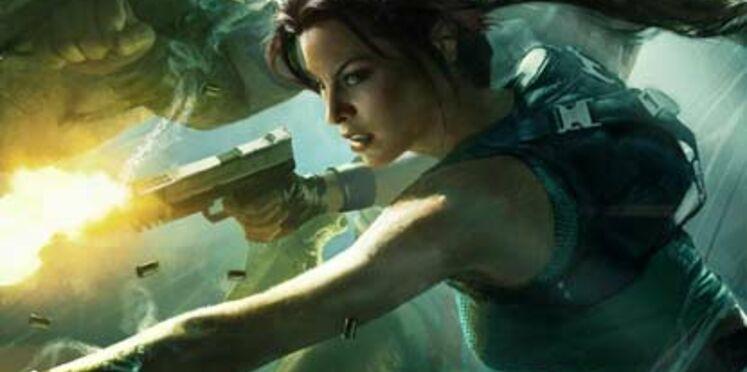 Lara Croft de retour