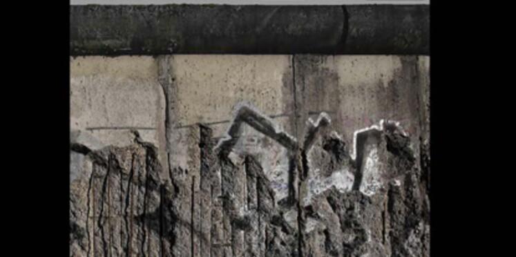 Le Mur de Berlin virtuel à détruire sur internet