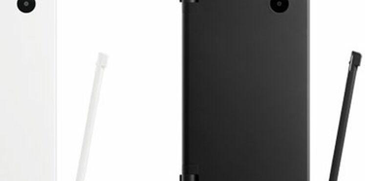 La nouvelle console portable Nintendo DSi sort vendredi