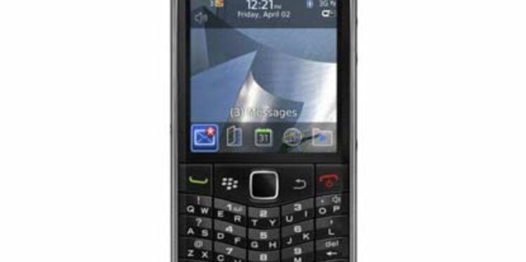 Pearl 3G : le plus petit des BlackBerry
