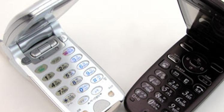 SFR lance son service de recyclage de téléphones portables