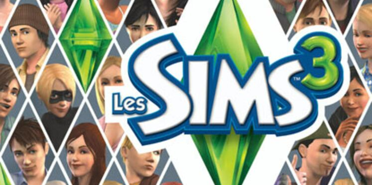 Les Sims 3 disponible sur PC