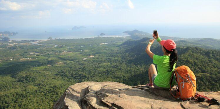 Smartphone : des applis pour sublimer mes photos