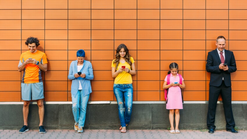Smartphones, les meilleurs rapports qualité-prix à partir de 300 euros