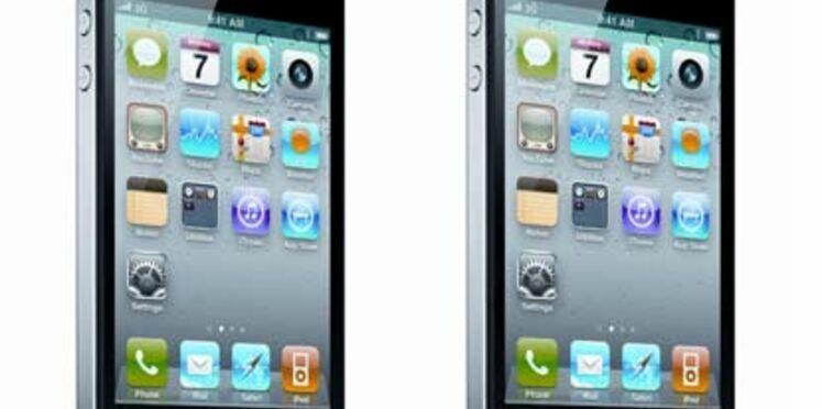 L'iPhone 4 débarque
