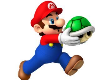 Super Mario Bros sur Wii : on l'a testé