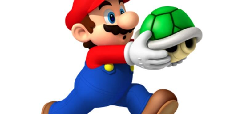 Super Mario Bros sur Wii : on l'a testé