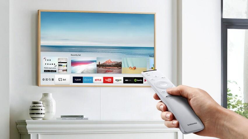 Télé connectée : comment ça marche ?