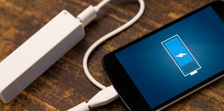 Téléphone : comment économiser la batterie de son smartphone ?