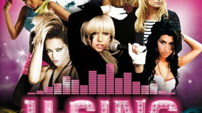 U-sing : le karaoké pour les filles sur Wii