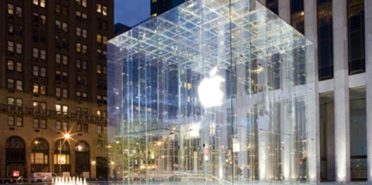 Un Apple Store bientôt à Opéra