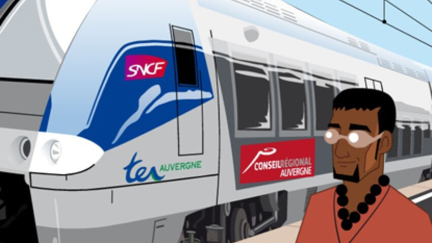 Un jeu vidéo pour se mettre dans la peau d'un agent SNCF