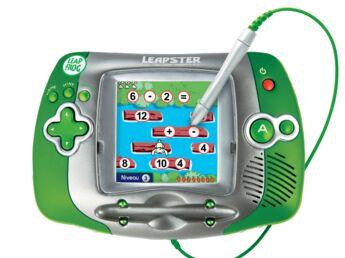 Une console pour les enfants
