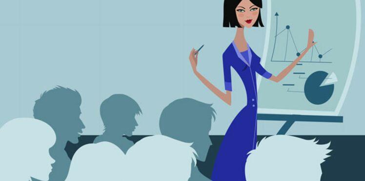 Organiser une réunion efficace