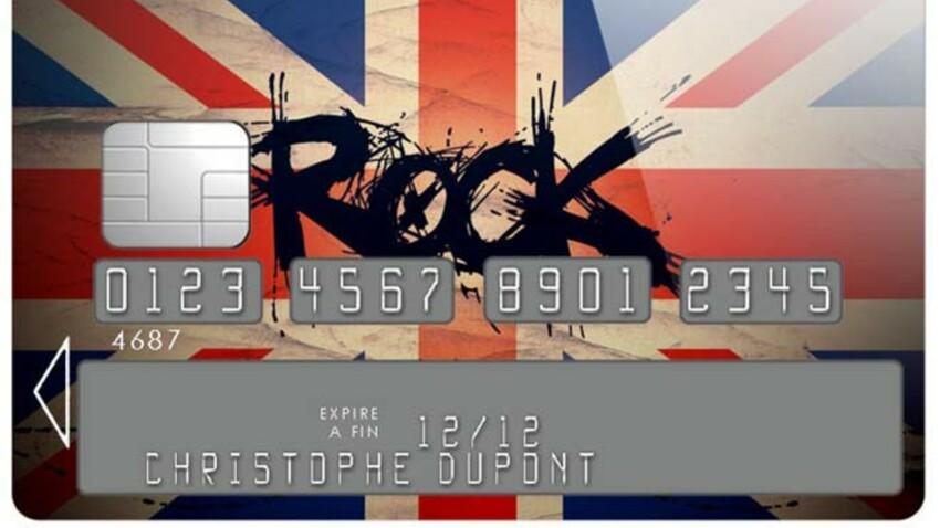 Plus de sécurité pour les cartes bancaires