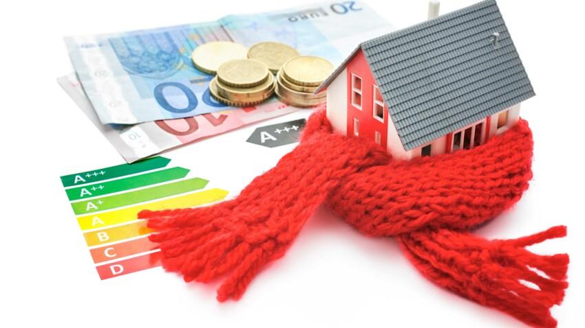 Pour gagner de l'argent, je pense aux certificats d'économie d'énergie
