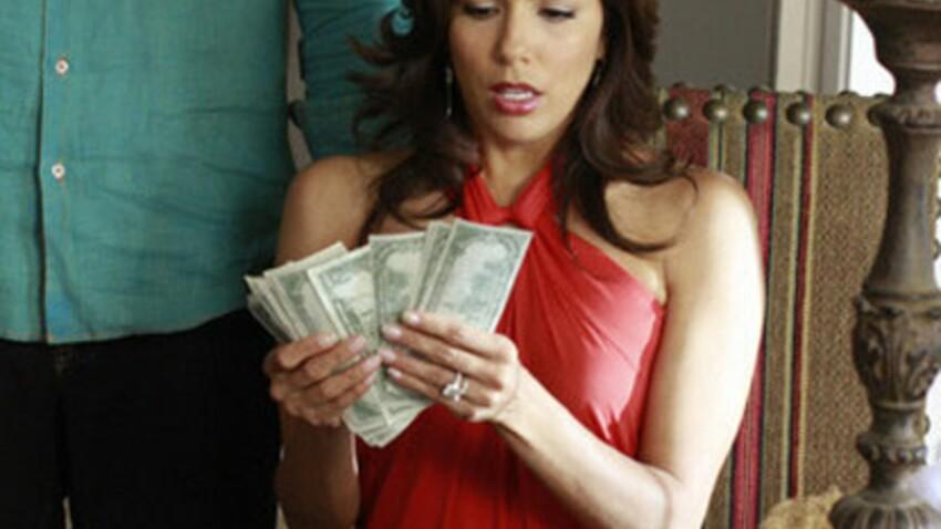 Psychologie de l'argent