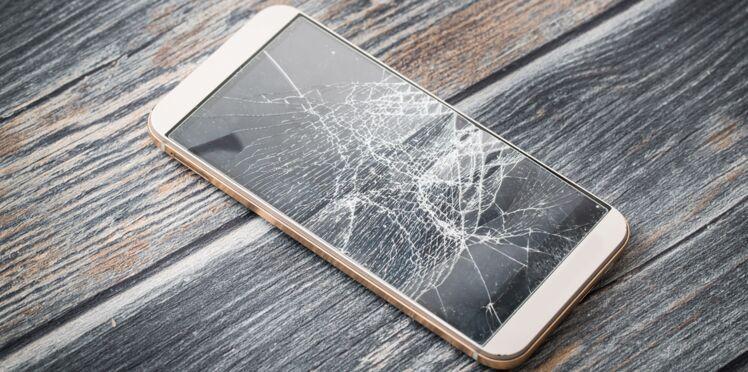 Je répare ou non mon smartphone?