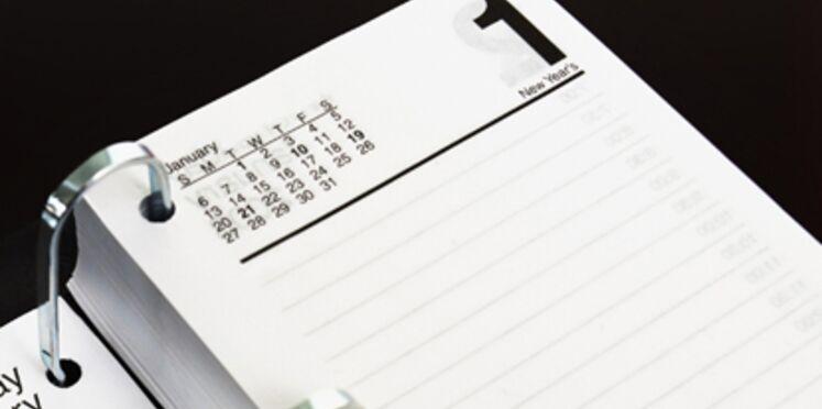 Le calendrier des salons pour l'emploi