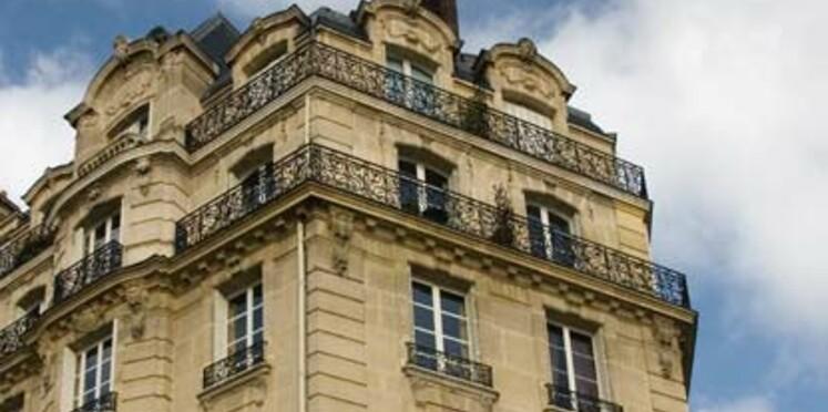 Salon immobilier de Paris : le rendez-vous à ne pas manquer