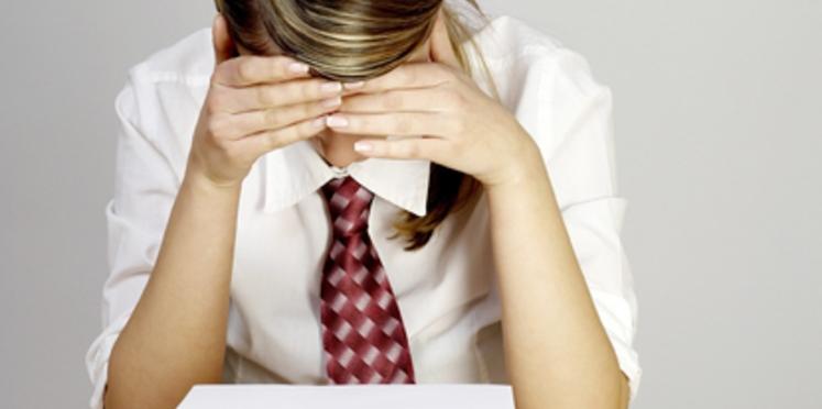Stress au travail : un site pour le prévenir
