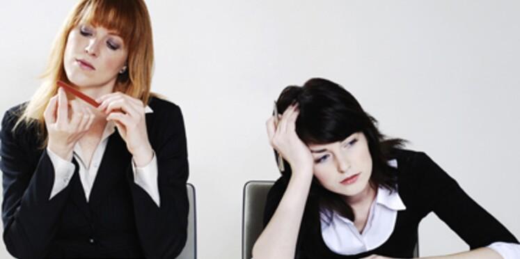 Un jeu pour évaluer le stress au travail