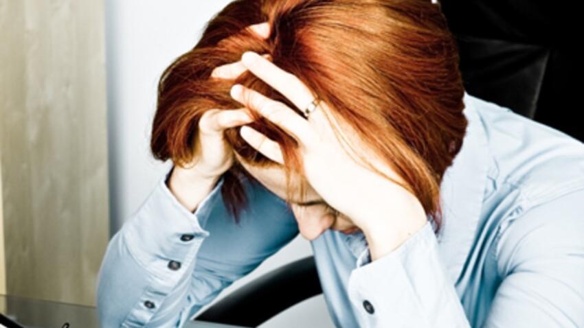 Souffrez-vous de stress informatique ?