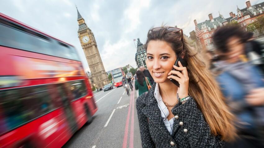 Téléphonie mobile : les appels passés depuis les 27 pays de l'Union Européenne ne sont plus surtaxés
