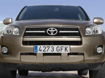Toyota : le point sur le rappel de véhicules