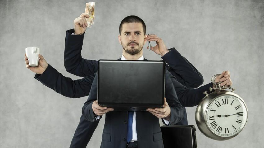 Comment travailler plus pour gagner plus