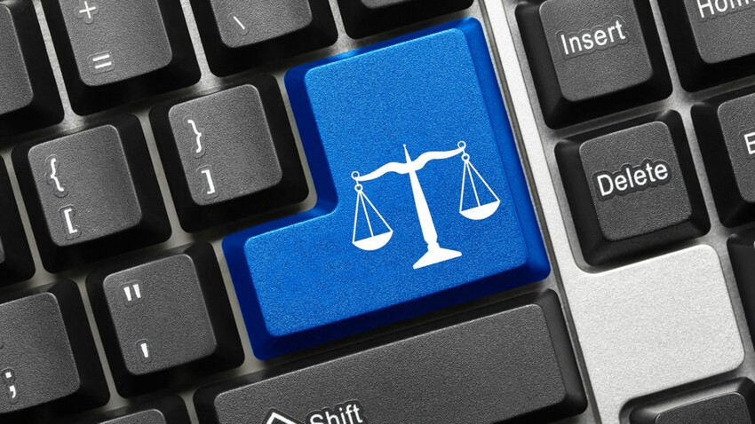 Un avocat en ligne, ça vaut le coup ?