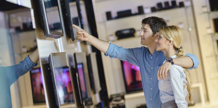 Electroménager, high tech, louer plutôt qu'acheter ?