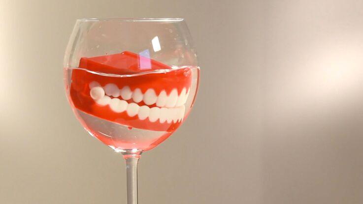 Vidéo : pourquoi claque-t-on des dents quand il fait froid ?