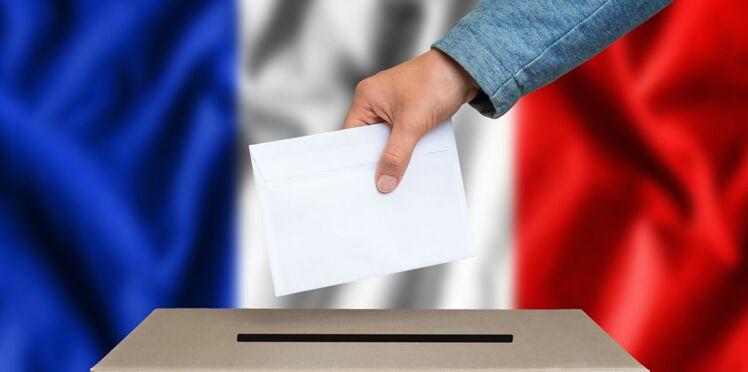 Pour voter, inscrivez-vous maintenant