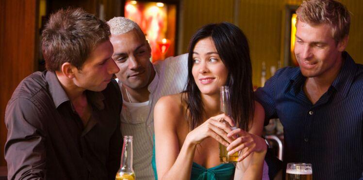 5 astuces pour draguer dans un bar