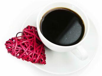 J'ai testé le café de l'amour