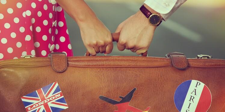 Nos conseils pour des vacances en amoureux réussies
