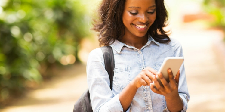 5 conseils pour draguer sur Tinder