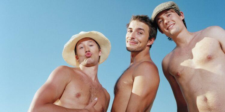 Amour de vacances : les hommes à draguer cet été