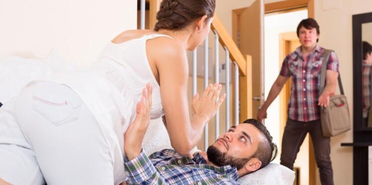Relations extraconjugales : 5 astuces pour ne pas se faire prendre