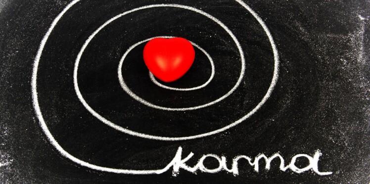 Tout savoir sur l'amour karmique