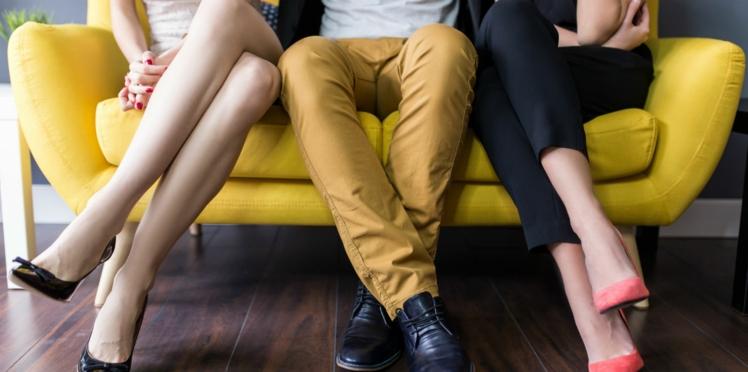 L'infidélité, un second souffle pour le couple ?