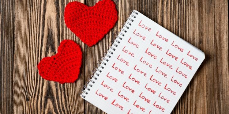 Lettre d'amour pour lui : les phrases qui vont le faire craquer